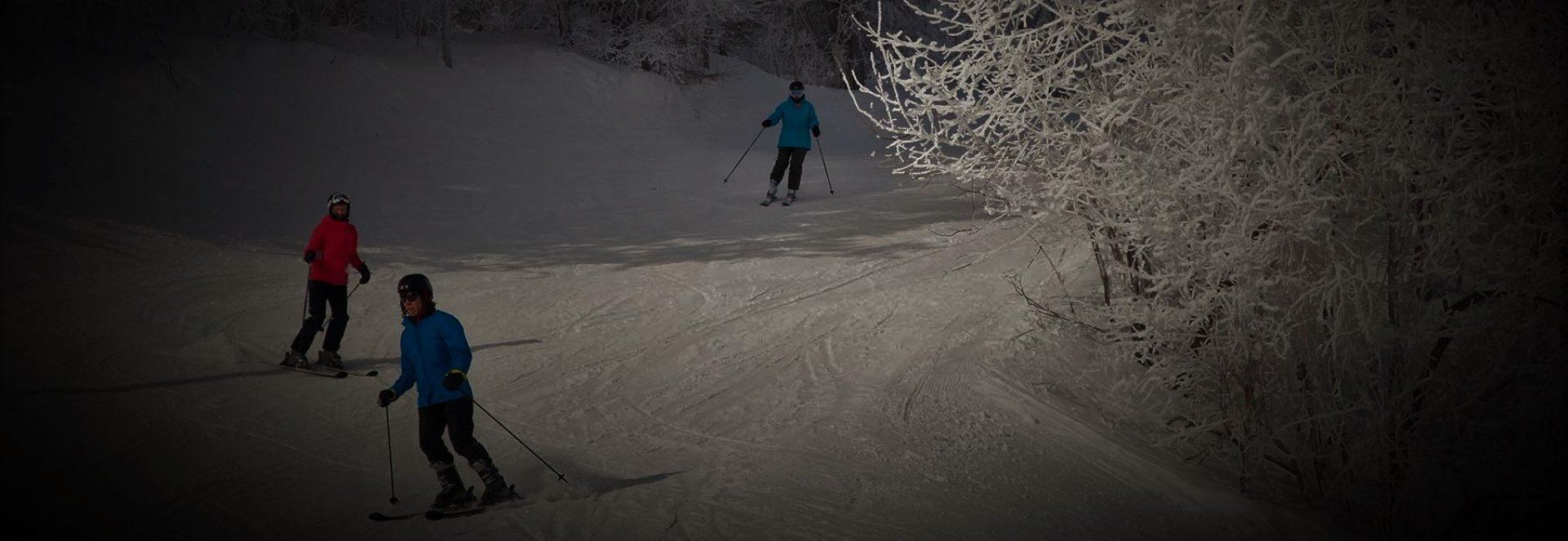 Ski N Ride Snowguide
